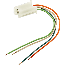 S-527 Connectors - Direct Fit, Sold individually