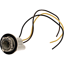 S-54 Bulb Socket - Direct Fit, Sold individually