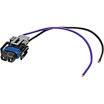 S-553 Speed Sensor Harness - Direct Fit, Sold individually