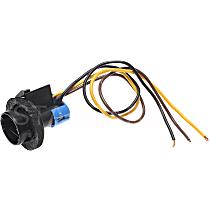 Standard S-559 Brake Light Assembly Light Connector