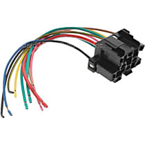 Standard S-720 Electrical Pin Connector - Direct Fit