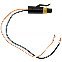 Standard S-727 Connectors - Direct Fit, Sold individually