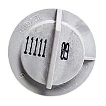 Bulb Socket - Brake light/tail light/turn signal light, Direct Fit, Sold individually