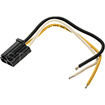Standard S-82 Connectors - Direct Fit, Sold individually