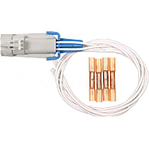 S-926 Connectors - Direct Fit, Sold individually