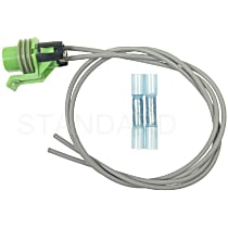 S-955 Connectors - Direct Fit, Sold individually