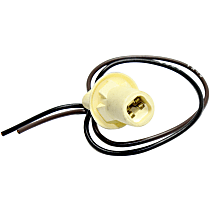 Standard S-97 Bulb Socket - Direct Fit, Sold individually