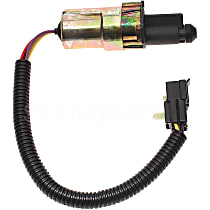 Idle Control Motor - Direct Fit