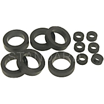 SK10 Fuel Injector Seal - Direct Fit