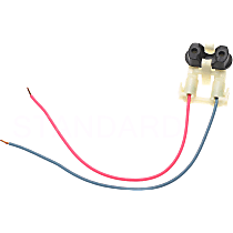 Fuel Injector Connector - Direct Fit
