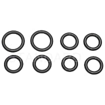 Fuel Rail O Ring Kit - Direct Fit