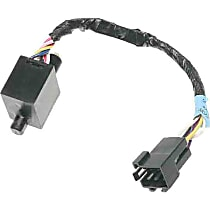 Standard SLS-158 Brake Light Switch - Direct Fit, Sold individually