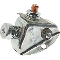 SS-521 Starter Solenoid - Direct Fit, Sold individually