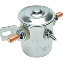 SS-544A Starter Solenoid - Direct Fit, Sold individually