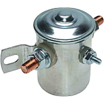 Standard SS-547A Starter Solenoid - Direct Fit, Sold individually