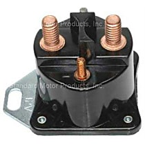 Standard SS613T Starter Solenoid - Direct Fit, Sold individually