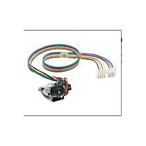 Standard STDDS-572 Wiper Switch - Direct Fit, Sold individually