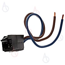 STDS-614 Connectors - Direct Fit, Sold individually