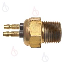 Standard STDTX81 Coolant Temperature Sensor - Direct Fit, Sold individually