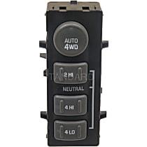 Standard TCA-13 4WD Switch