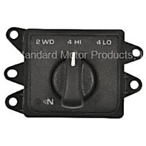 Transfer Case Switch - Direct Fit, Sold individually