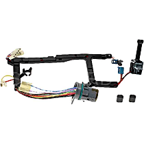 TCS24 Automatic Transmission Solenoid