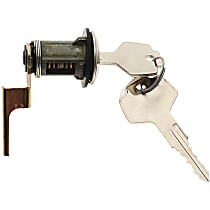 Standard TL-115 Trunk Lock - Direct Fit, Sold individually