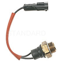 Standard TS-258 Fan Switch - Direct Fit, Sold individually
