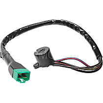 US-159 Starter Switch - Direct Fit