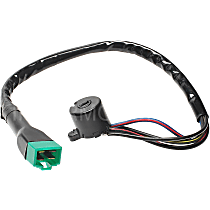 Standard US-159 Starter Switch - Direct Fit