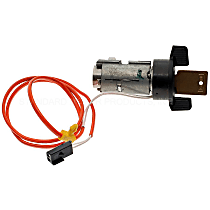 US-160L Ignition Lock Cylinder