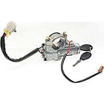 Ignition Lock Assembly - Direct Fit, Sold individually