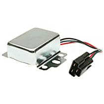 Standard VR-114 Voltage Regulator - Direct Fit, Sold individually