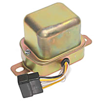 Standard VR-121 Voltage Regulator - Direct Fit, Sold individually