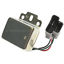 Standard VR-124 Voltage Regulator - Direct Fit, Sold individually