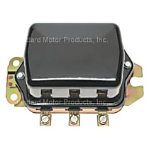 SIVR1 Voltage Regulator - Direct Fit, Sold individually