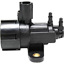 Standard VS63 EGR Vacuum Solenoid - Direct Fit, Sold individually
