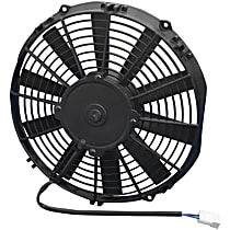 SPAL 30100365 Electric Fan - Pusher, Sold Individually