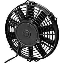 SPAL 30100374 Electric Fan - Pusher, Sold Individually