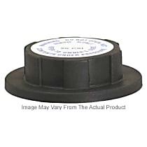 Stant Radiator Cap - 10271 - Hexagon, 20 psi, Black, Plastic, Sold individually