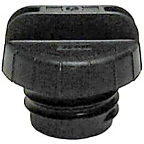 Stant 10817 Gas Cap - Black, Non-locking, Direct Fit, Sold individually
