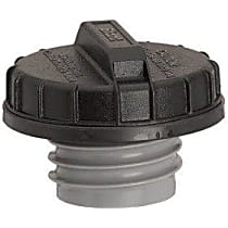 10819 Gas Cap - Black, Non-locking, Direct Fit, Sold individually