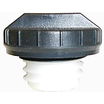 10825 Gas Cap - Black, Non-locking, Direct Fit, Sold individually