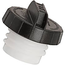 Stant 10834 Gas Cap - Black, Non-locking, Direct Fit, Sold individually
