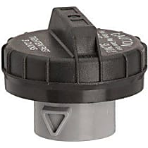 Stant 10839 Gas Cap - Black, Non-locking, Direct Fit, Sold individually