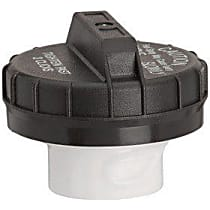 Stant 10840 Gas Cap - Black, Non-locking, Direct Fit, Sold individually