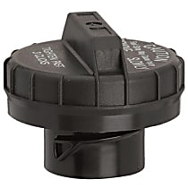 Stant 10842 Gas Cap - Black, Non-locking, Direct Fit, Sold individually
