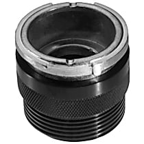 Radiator Cap Adapter - Direct Fit