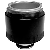 12032 Radiator Cap Adapter - Direct Fit