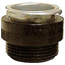 12033 Radiator Cap Adapter - Direct Fit